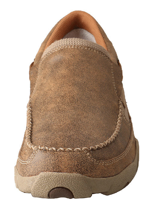 Men's Original Slip-On Driving Moc