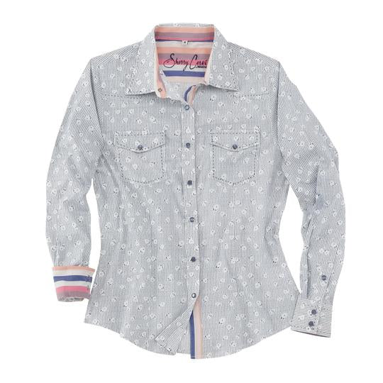 Resistol Sherry Cervi Waverly Snap Shirt