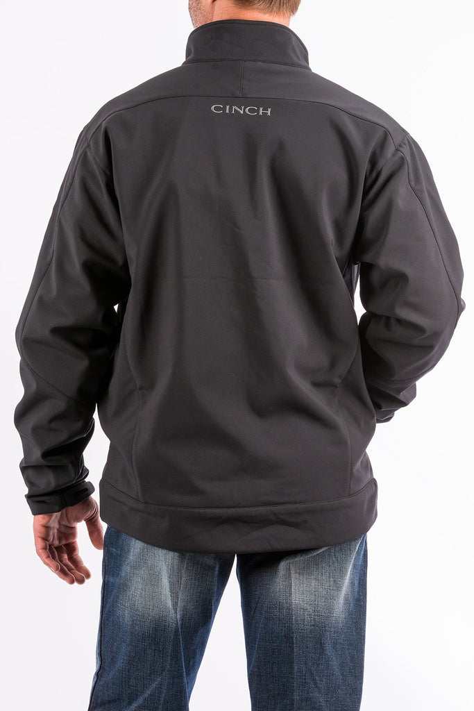 Men's Cinch Concealed Carry Bonded Jacket