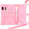 AmazenSave Health & Beauty, Hair / Makeup / Makeup Brushes Pink Makeup Brush Set of 7