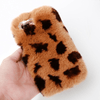 AmazenSave Phones & Accessories / Mobile Phone Parts / Housings Black / 78 Furry iPhone Case