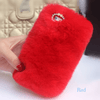 AmazenSave Phones & Accessories / Mobile Phone Parts / Housings Rad / 6 Furry iPhone Case