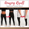 AmazenSave Stretch-Fit Faux Leather Shaper