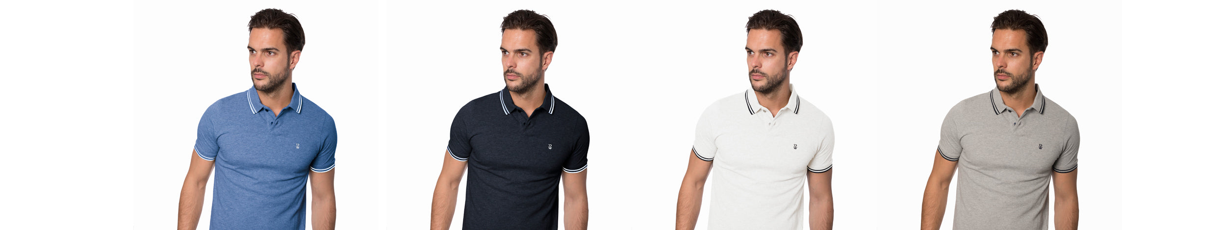 Herencollectie polo's