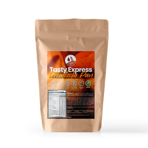 Premezcla Pan Tasty Express 700gr