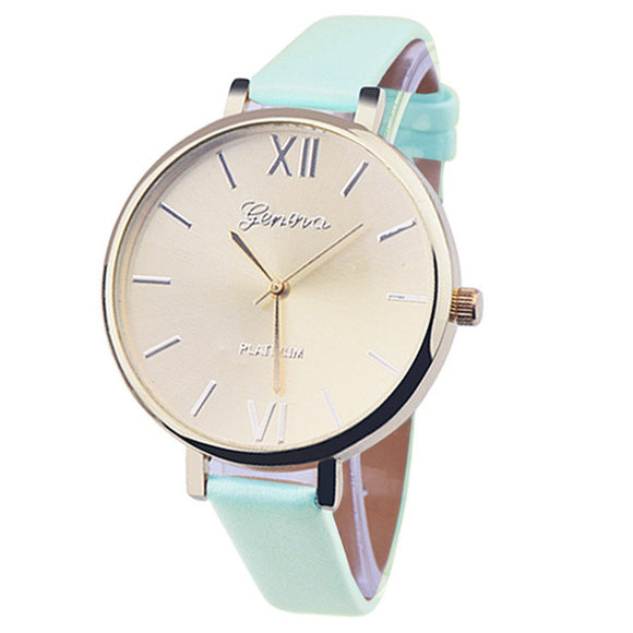 Sarah - 38 mm - Five O'Clock - Mens and Womens Casual Watches
