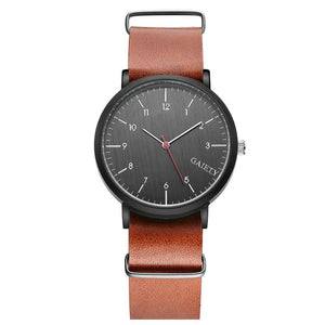 David - 40 mm - Five O'Clock - Mens and Womens Casual Watches