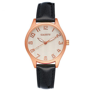 Beatrice - 32 mm - Five O'Clock - Mens and Womens Casual Watches