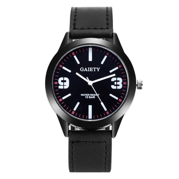 Jonathan - 42 mm - Five O'Clock - Mens and Womens Casual Watches