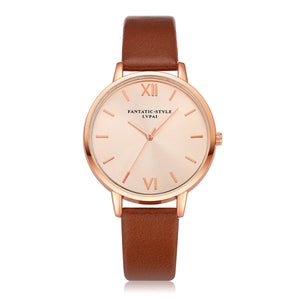 Chloe - 35 mm - Five O'Clock - Mens and Womens Casual Watches