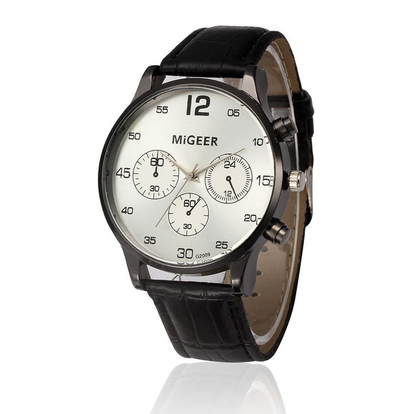 Joe - 36 mm - Five O'Clock - Mens and Womens Casual Watches