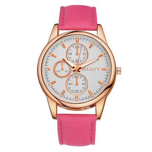 Alexe - 40 mm - Five O'Clock - Mens and Womens Casual Watches