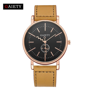 Alexis - 35 mm - Five O'Clock - Mens and Womens Casual Watches