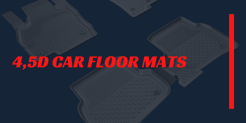 What is car floor mats?