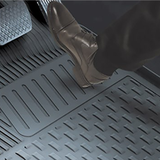 Bamboli Car Floor Mats