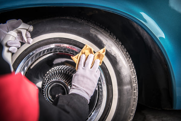 What should we do before buying a classic car