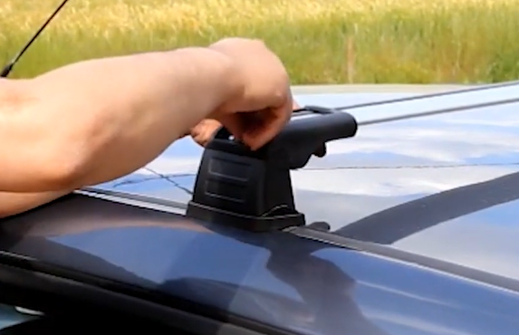 How to maintance roof rack