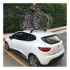 Bicycle Rack Roof Mount Ceiling Top Bike Carrier Fits For All Cars Mount Carrier