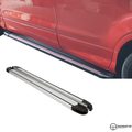 Running Board Side Step Protector For Volvo Xc 90 2003-2015