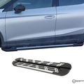 Running Board Side Step Protector For Subaru Xv 2012 →