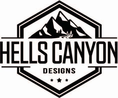 Hells Canyon Designs