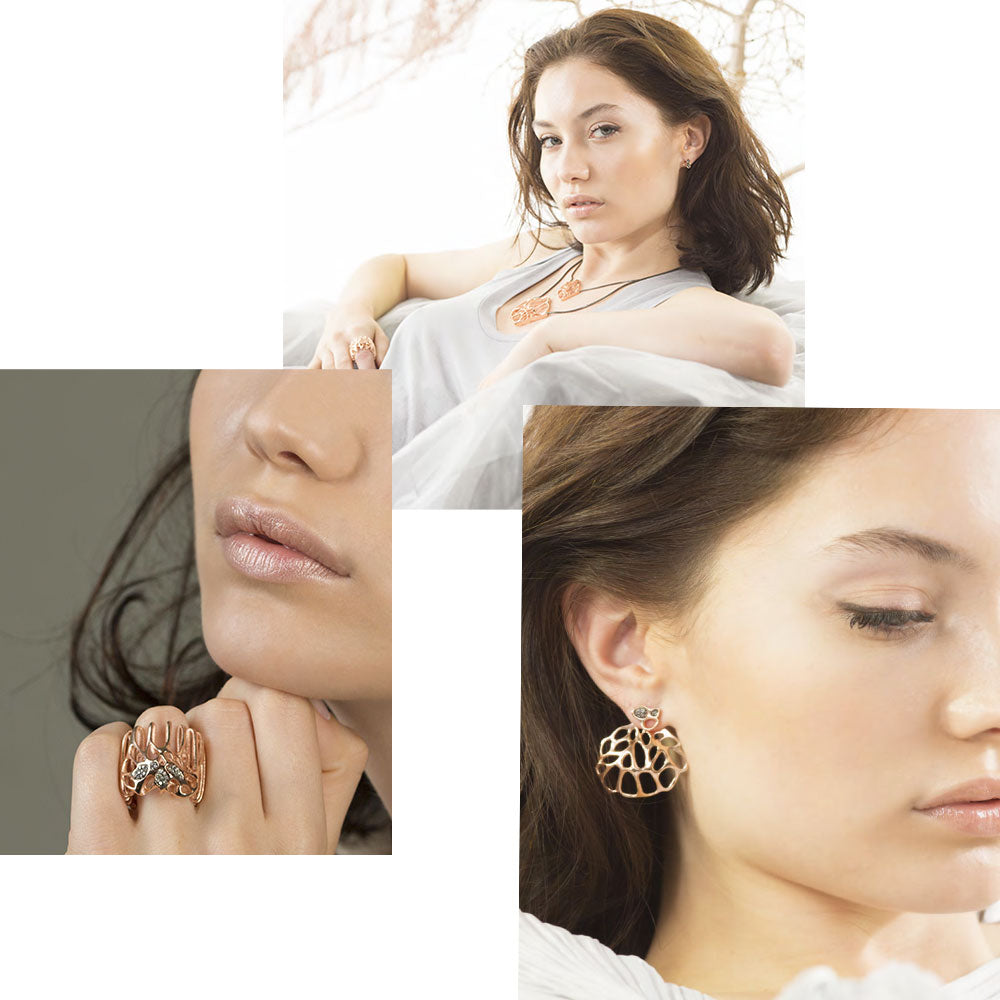 Flowen Jewelry Images