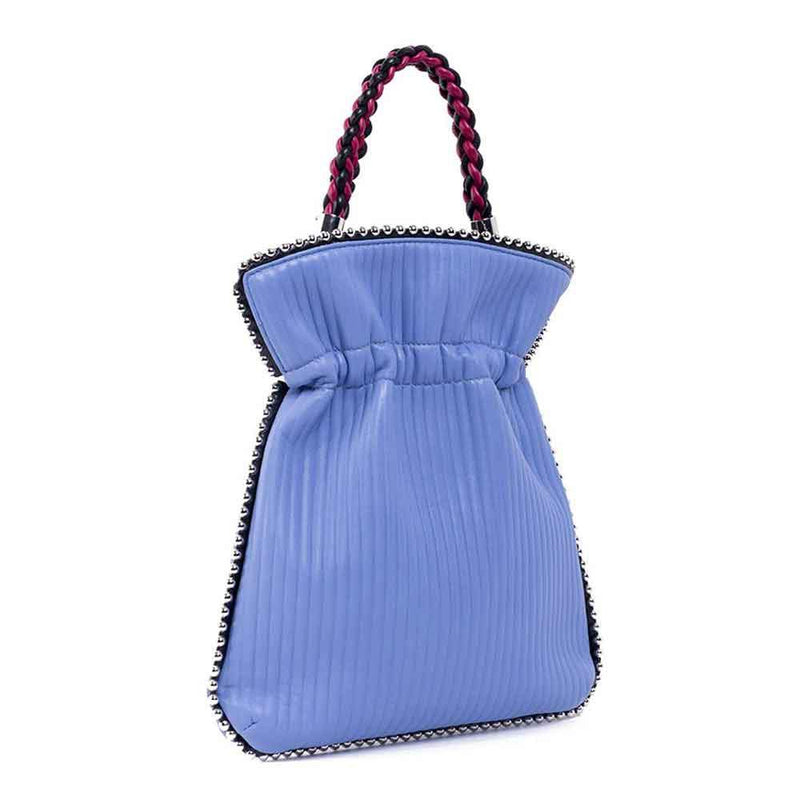 Les Petits Jouets Big Trilly Drawstring Handbag Handbag Les Petits Jouets