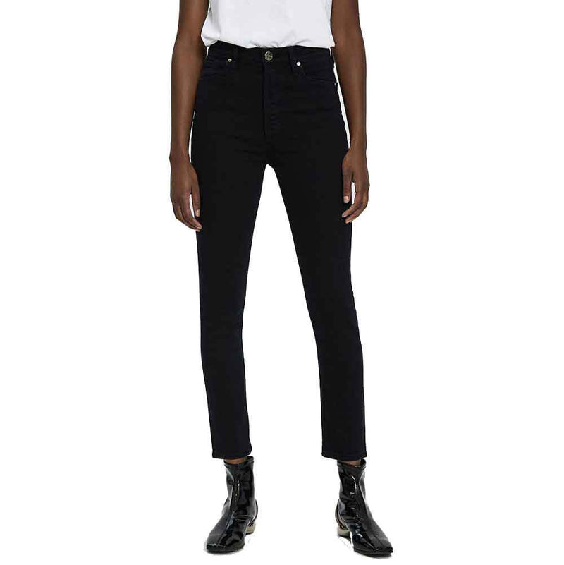 Rag & Bone/JEAN Dive Jeans in Daisy