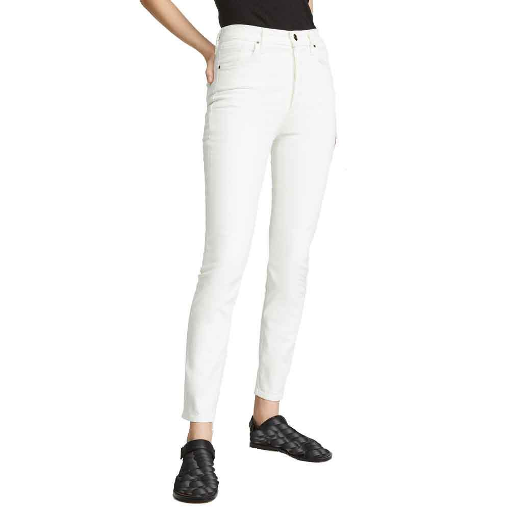 GoldSign High Rise Slim Jeans Jeans GoldSign