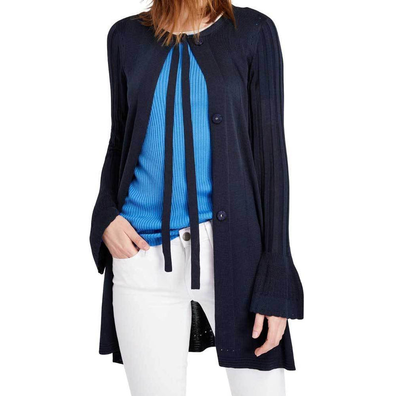 JED Nomad Cardigan Tops JED