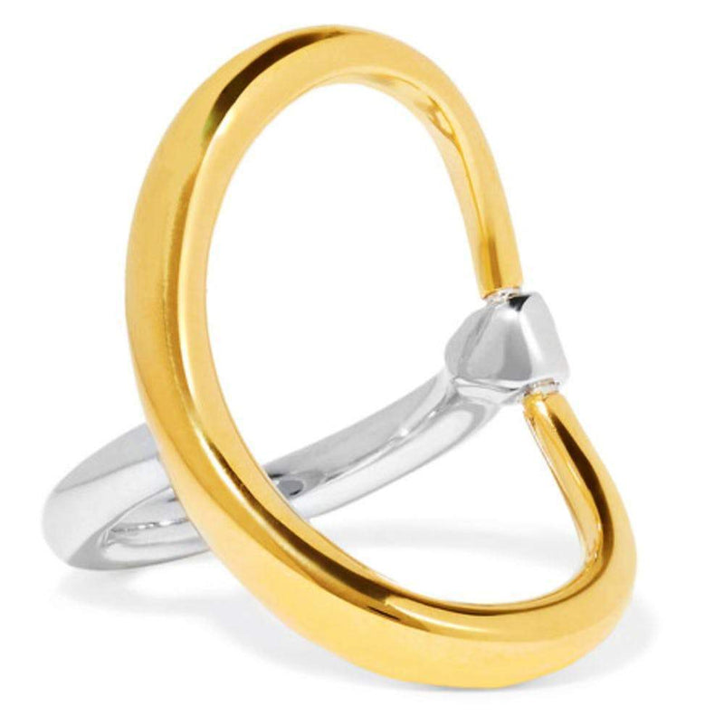 Charlotte Chesnais Three Lovers Ring