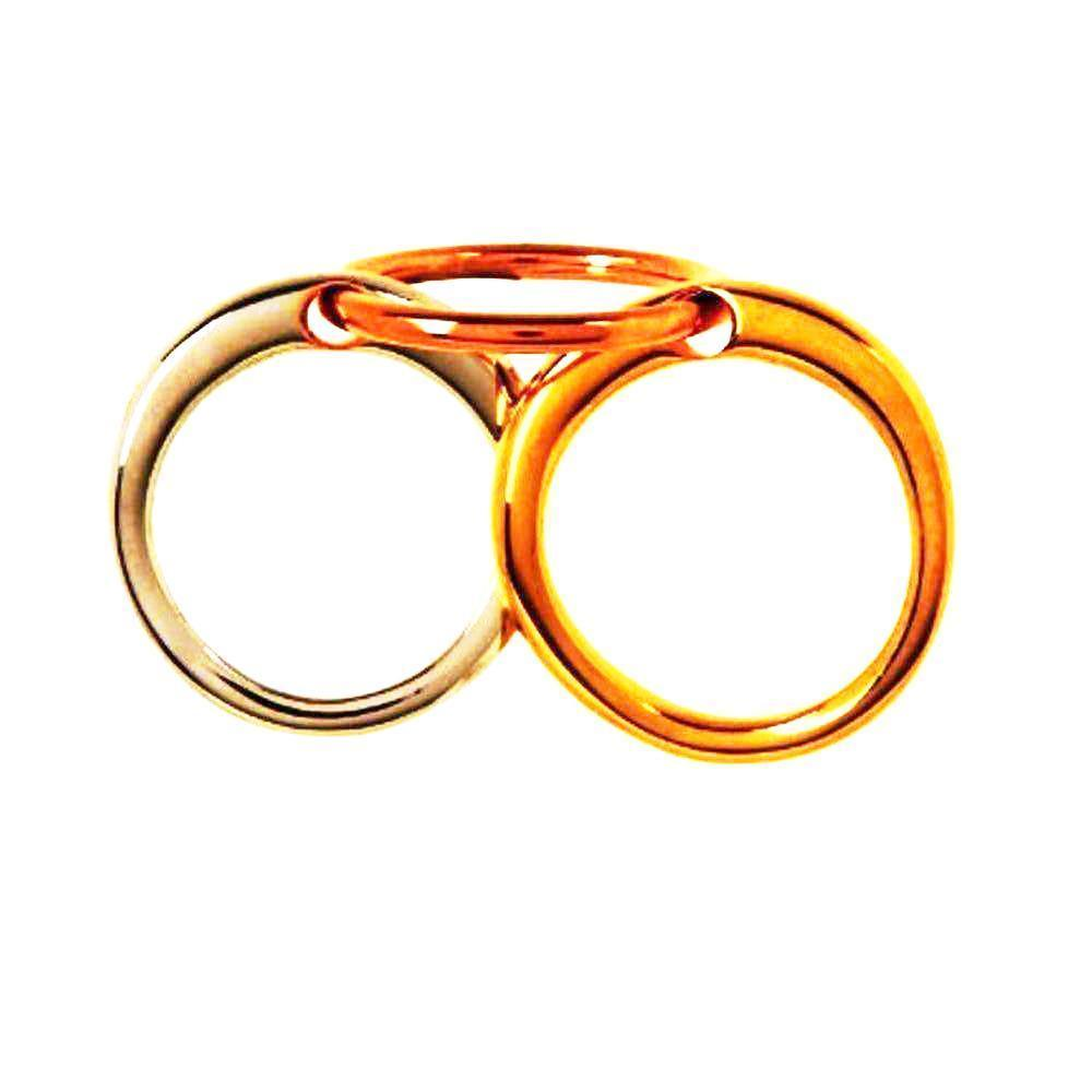 Charlotte Chesnais Three Lovers Ring Jewelry Charlotte Chesnais