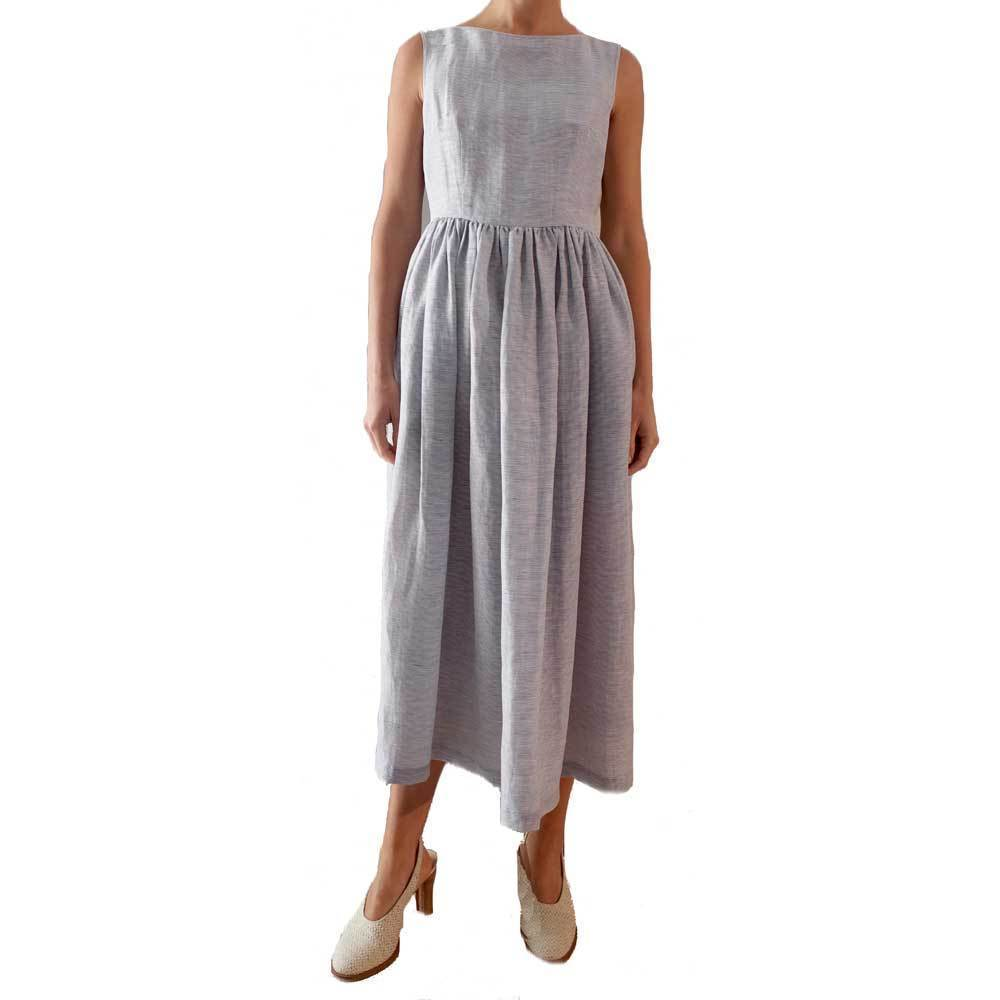 Co Collection Tie Back Dress Dress Co Collection