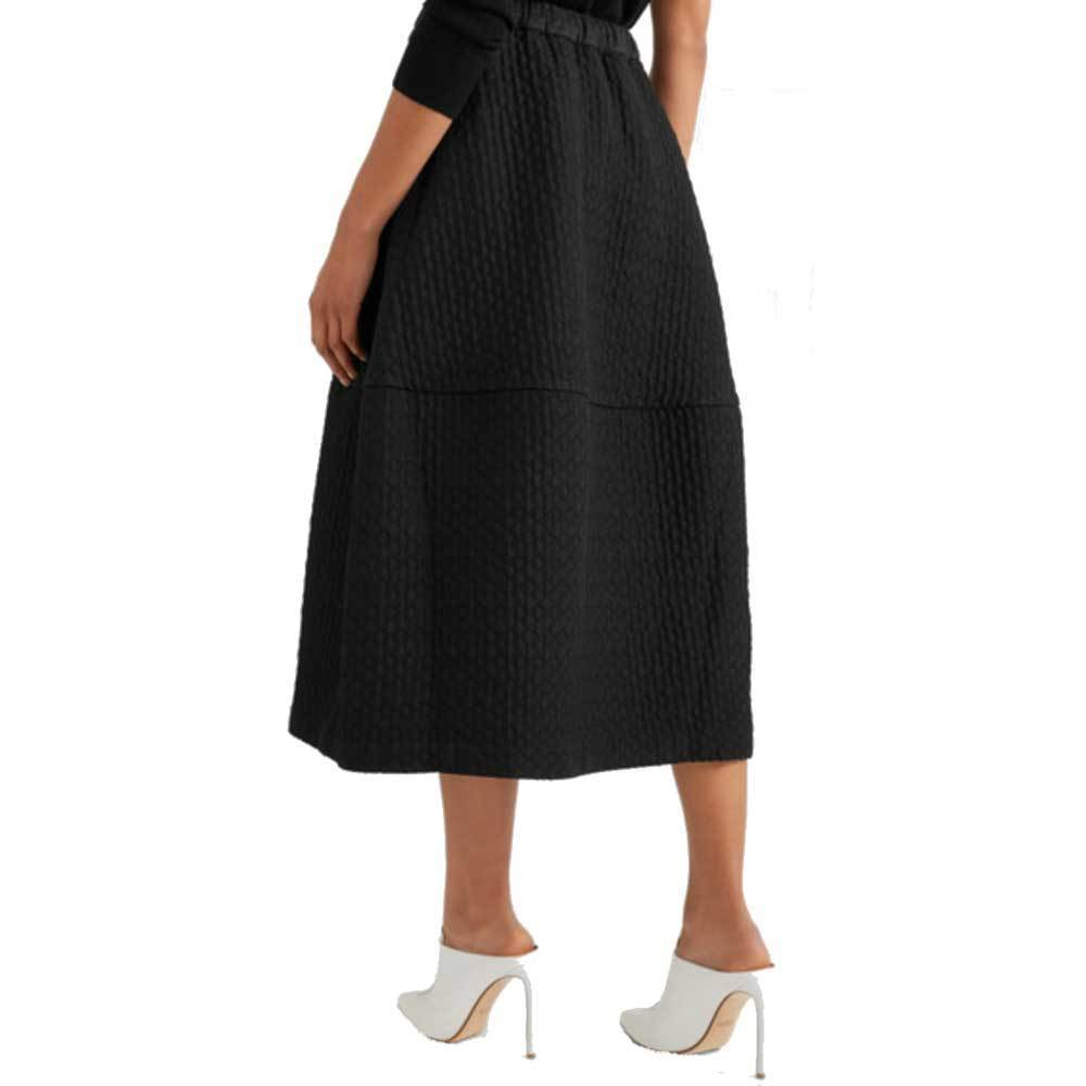 Co Collection Matelassé Midi Skirt Skirt Co Collection