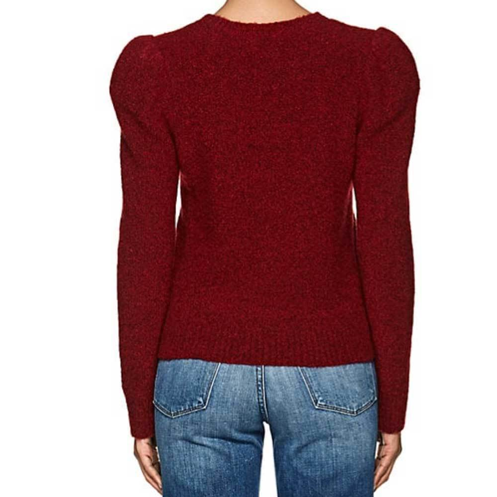 Co Collection Boucle Cashmere Sweater Sweater Co Collection