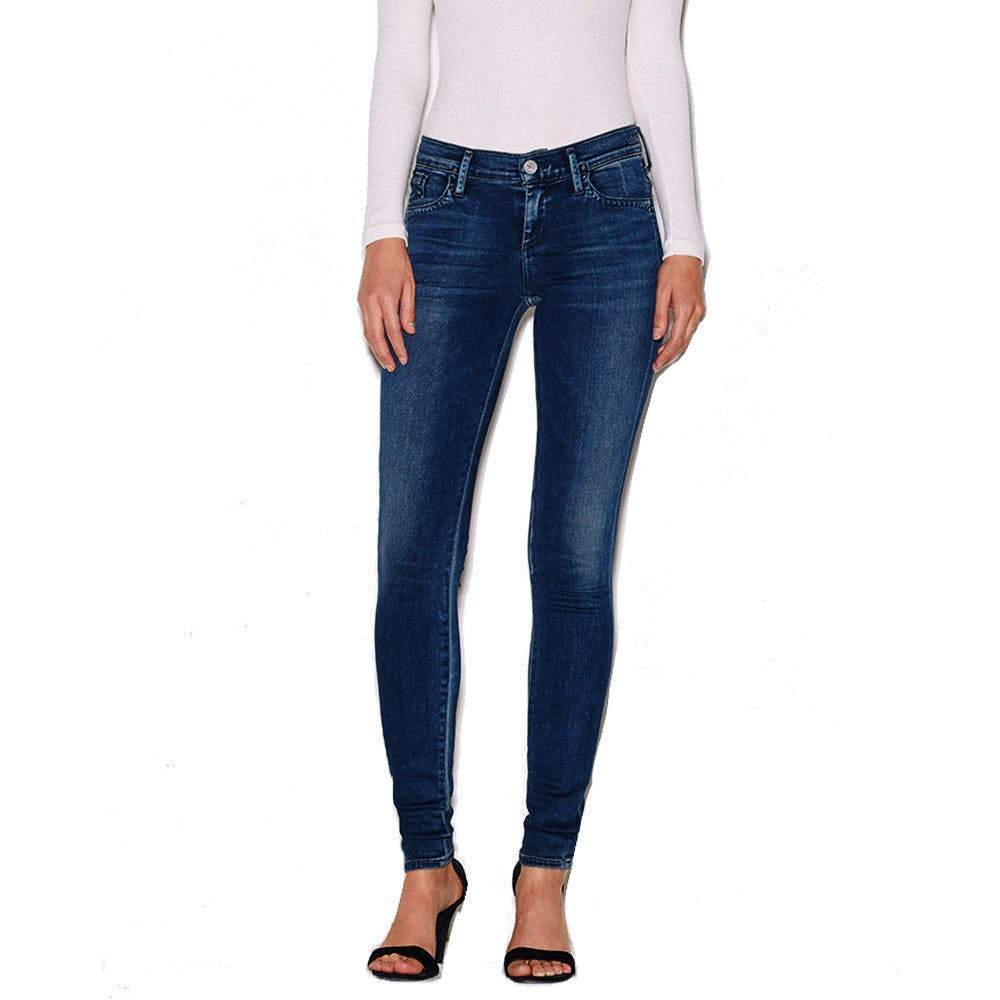 GoldSign Lure Hampton Skinny Jeans Jeans GoldSign