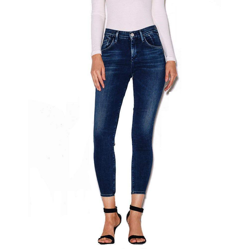 Goldsign Virtual Hampton Jeans Jeans GoldSign