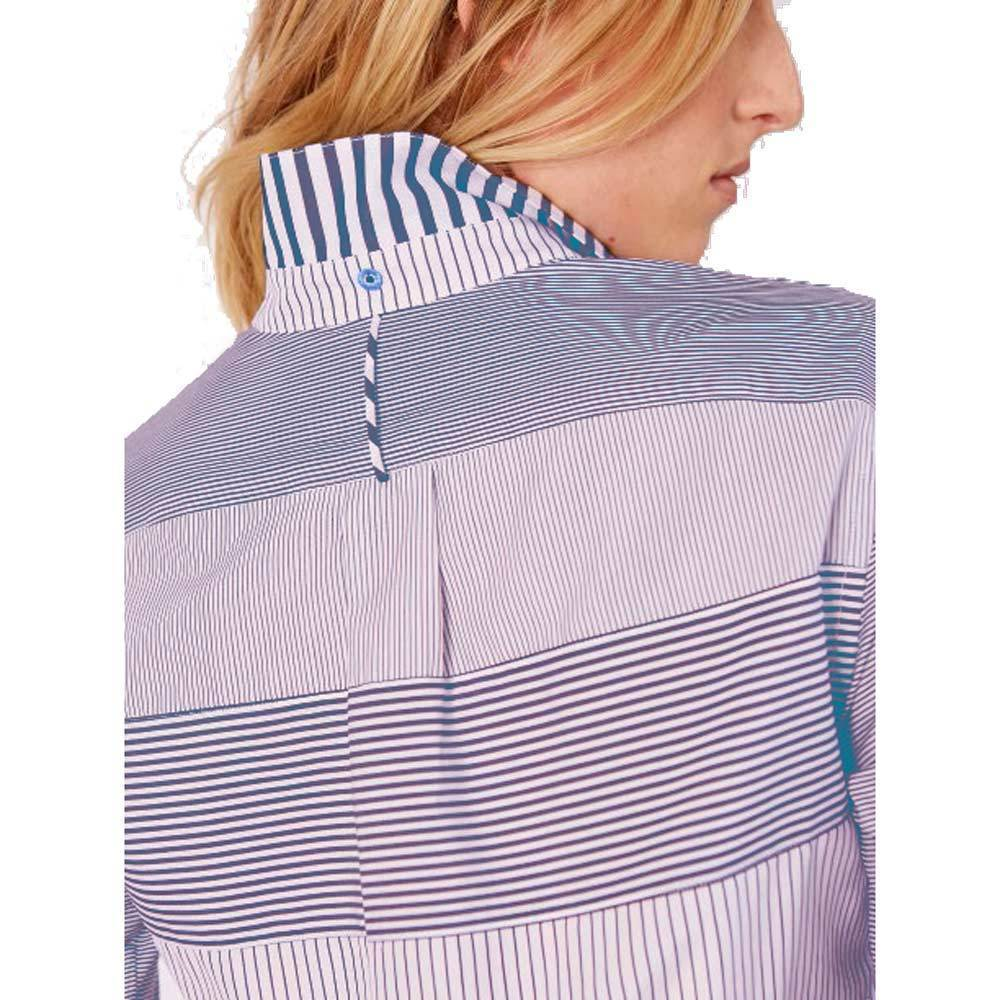 JED Bridget Riley Shirt Tops JED