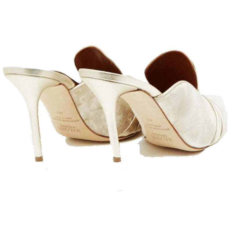 Malone Souliers by Roy Luwolt Hayley Velvet Mules Shoes Malone Souliers