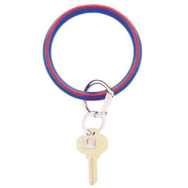 O-Venture Big O Key Ring - Blew Me Away Accessories O-Venture