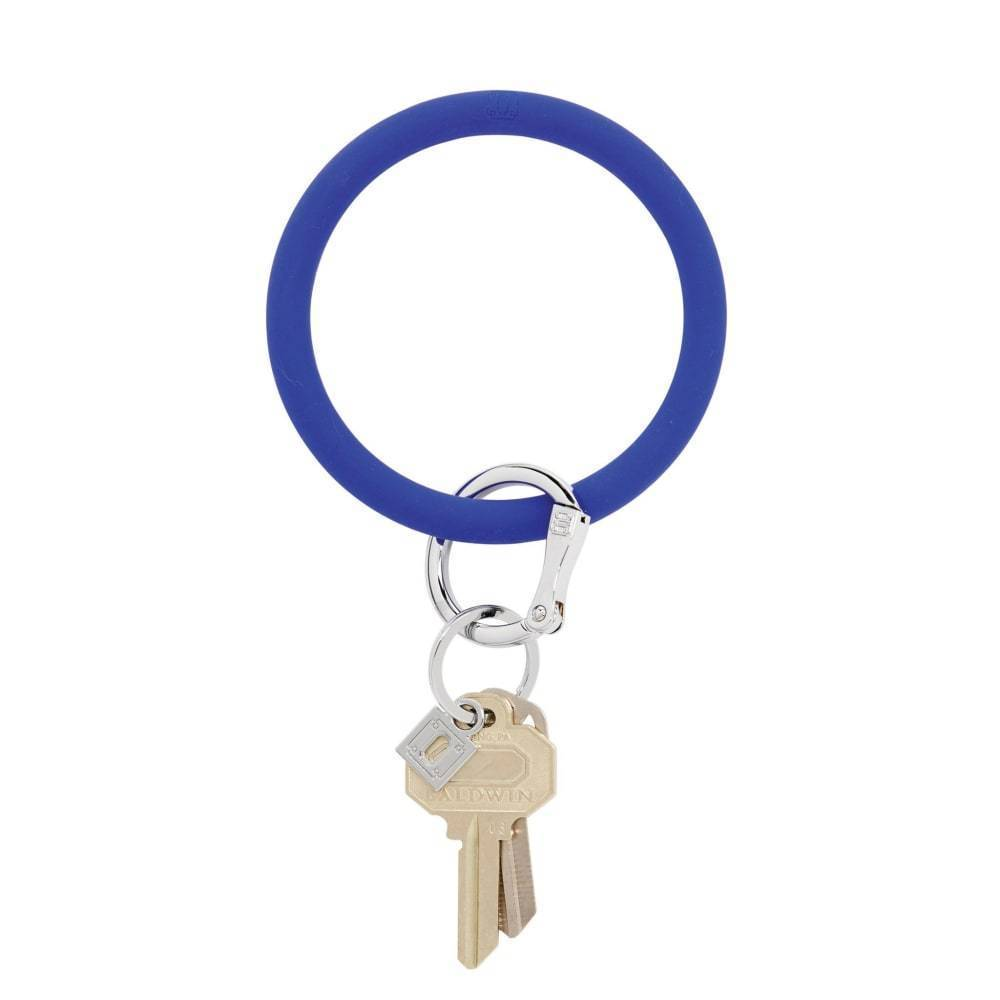 O-Venture Big O Key Ring-Blew Me Away Silicone Accessories O-Venture