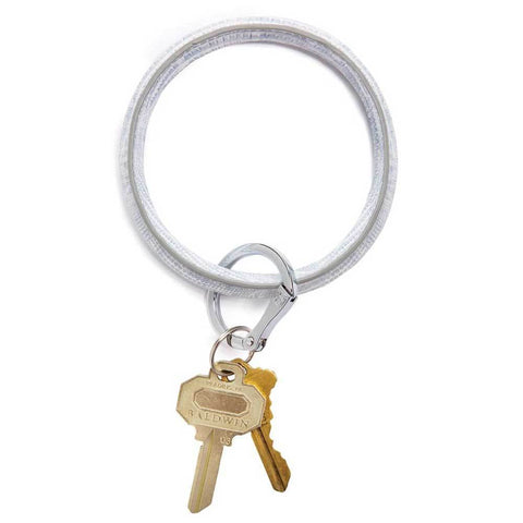 O-Venture Accessories Default Title O-Venture Big O Key Ring - Fifty Shades of Grey
