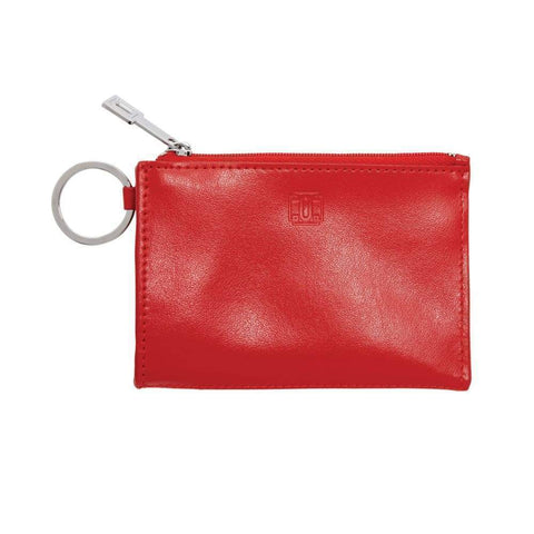 O-Venture Accessories Default Title O-Venture Essential Card Case-Cherry on Top