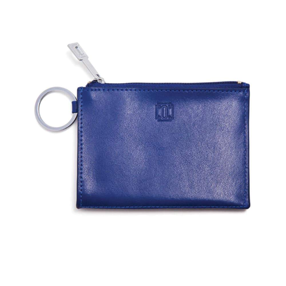 O-Venture Essential Card Case-Mind-Blowing Blue Accessories O-Venture