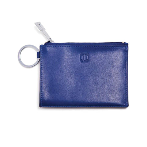 O-Venture Accessories Default Title O-Venture Essential Card Case-Mind-Blowing Blue