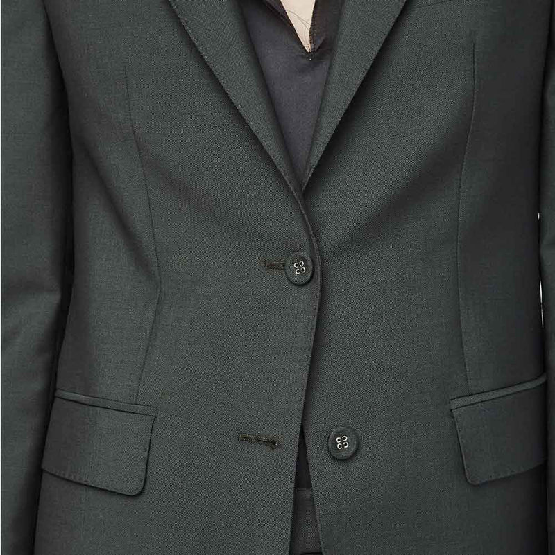 Officine Generale W375 Wool and Mohair Blazer Jackets Officine Generale