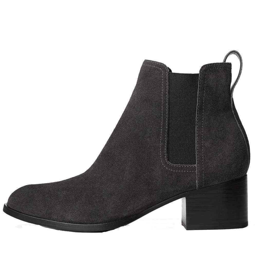 Rag & Bone Walker Asphalt Ankle High Boot Boots Rag & Bone