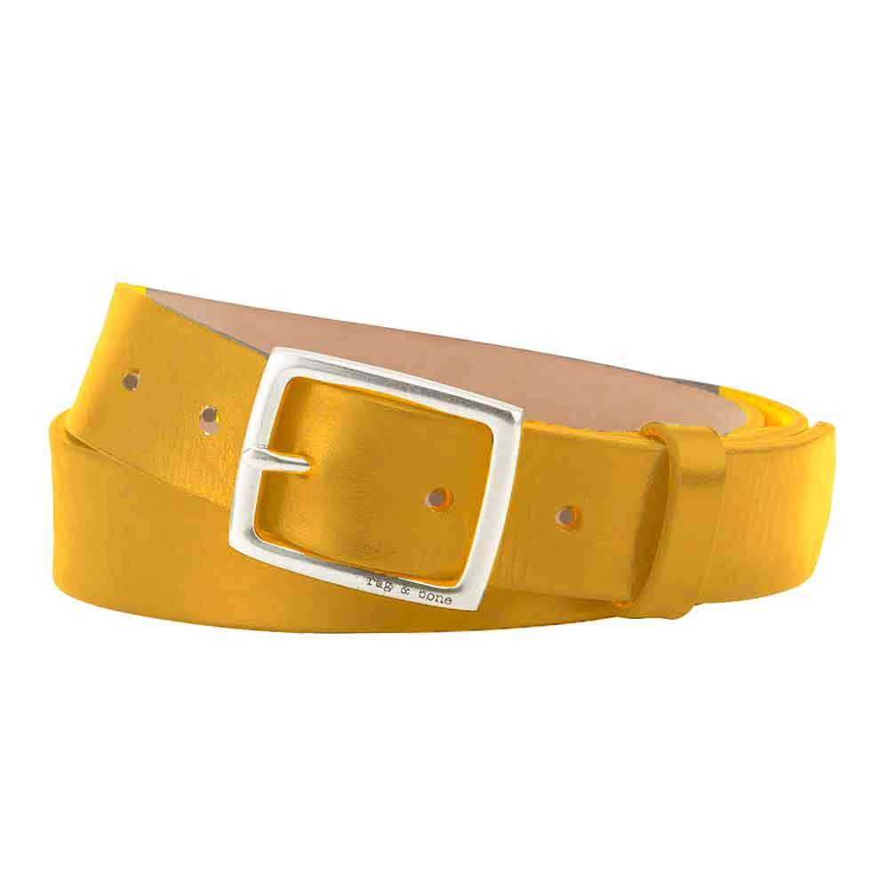 Rag & Bone Boyfriend Belt Belt Rag & Bone