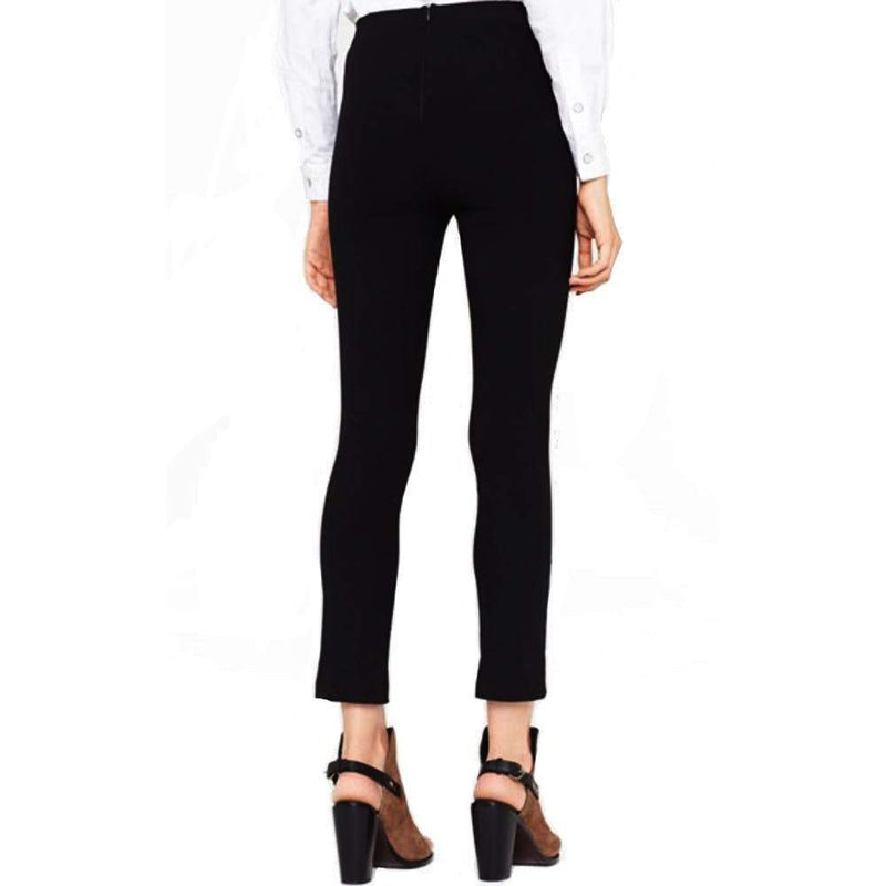 Rag & Bone Simone Black Pants Pants Rag & Bone