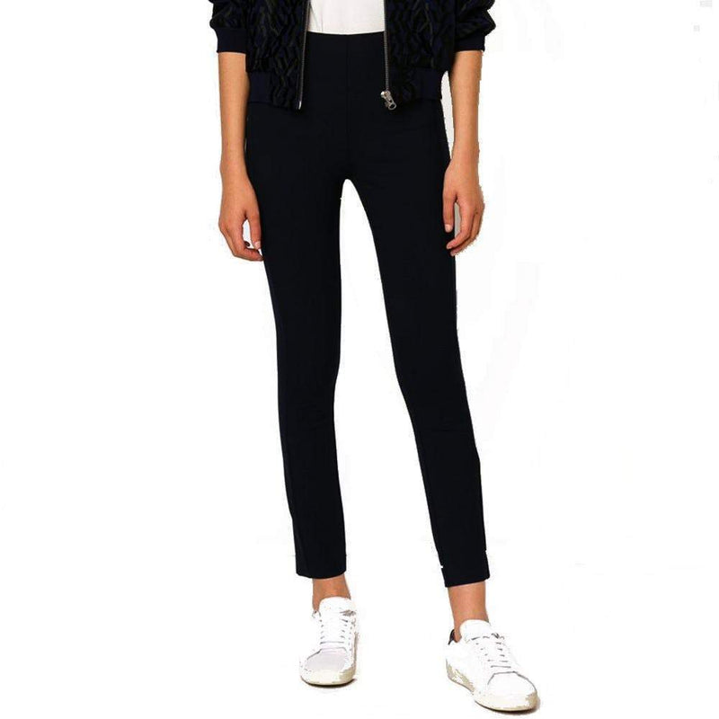 Rag & Bone Simone Navy Pants Pants Rag & Bone